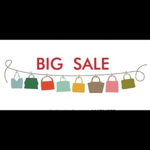 Bags,  Bags, Bags for Sale